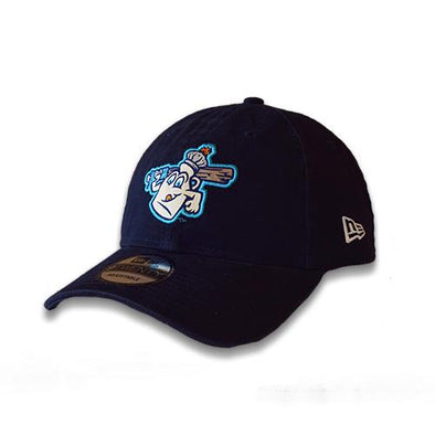 Vermont Lake Monsters Maple Kings Hometown Classic Cap - New Era