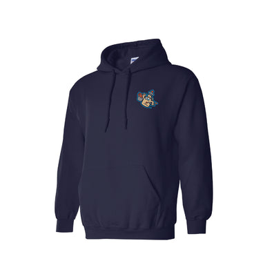 Maple Kings Hooded Sweatshirt