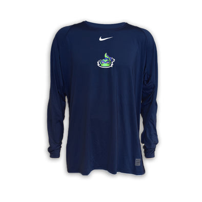 Nike Pro Dri-Fit Long Sleeve (On-Field Apparel)