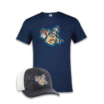 Maple Kings Cap & T-Shirt Package