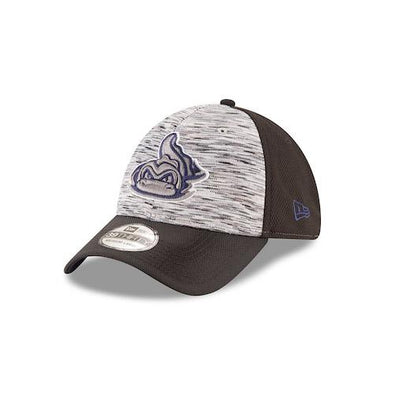 Vermont Lake Monsters Shadow Faded Stretch Fit - New Era
