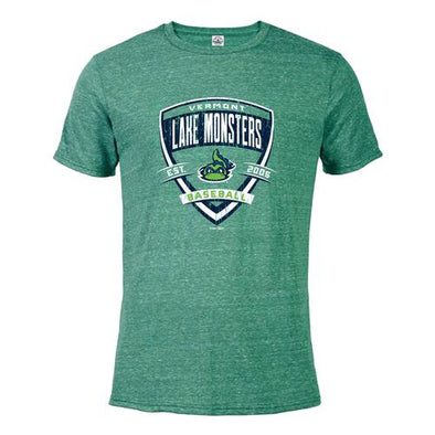 Vermont Lake Monsters Shred T-Shirt