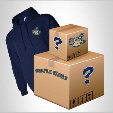 Maple Kings Mystery Box