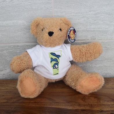 Vermont Lake Monsters & Vermont Teddy Bear