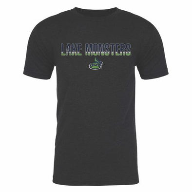 Vermont Lake Monsters Colors T-Shirt