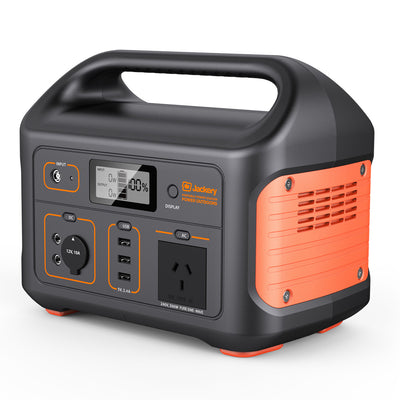 Explorer 500 Portable Power Station
