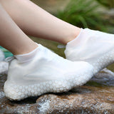 SHOE GLOVE - Reusable Waterproof Shoe Covers (pair)