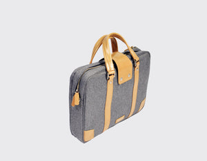 HAMPTONS Slim Briefcase