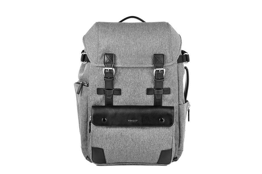 ALPINE RUCKSACK Black Edition