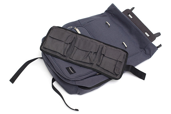 ARCTIC FOLD BACKPACK