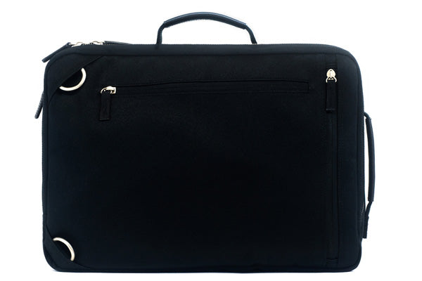 BRIEFPACK XL Black Edition