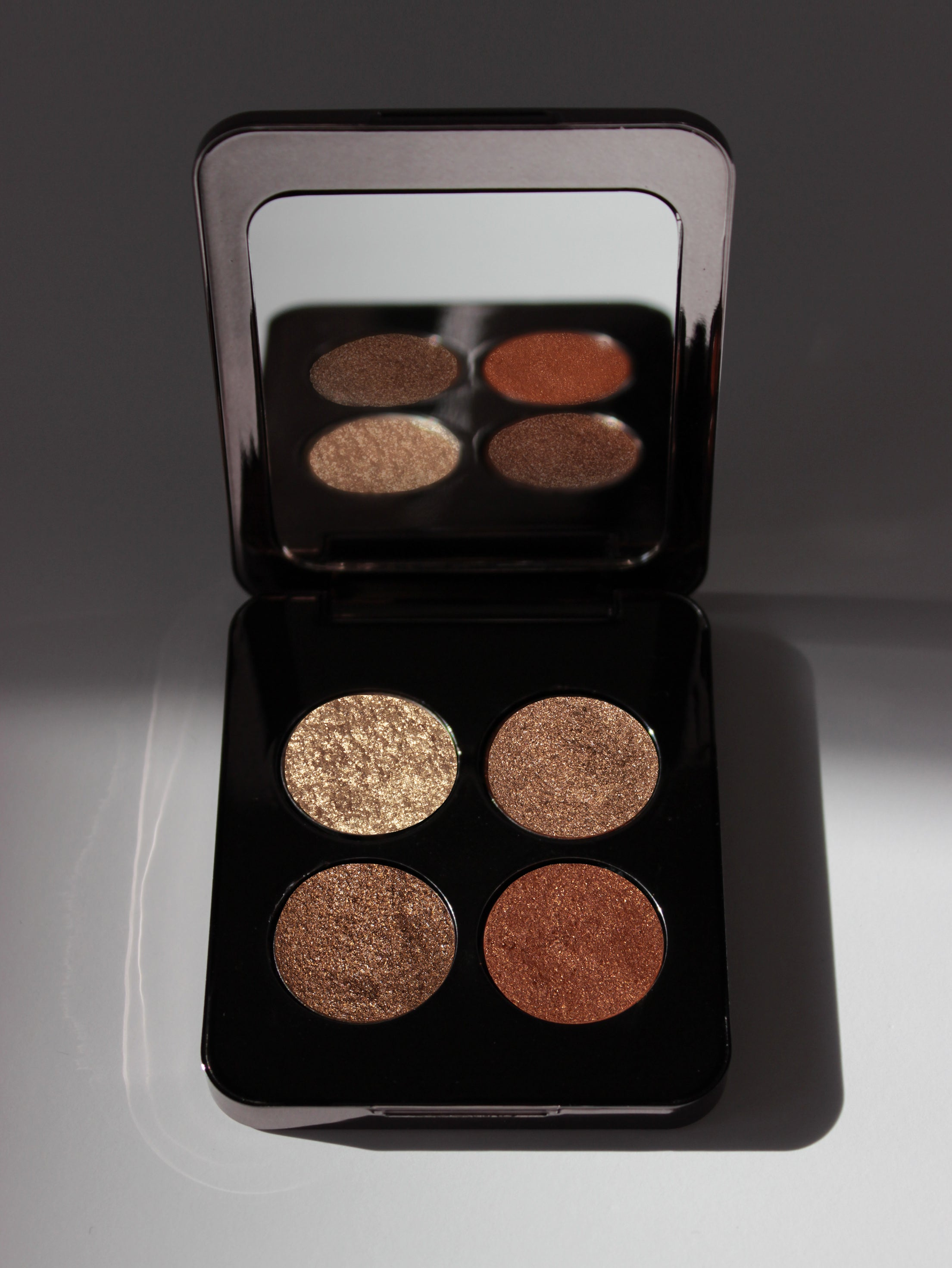 75° WARM EYE SHADOW PALETTE