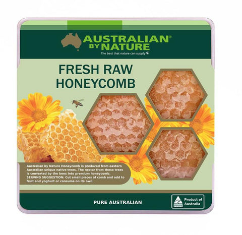 ABN Fresh Honey Comb