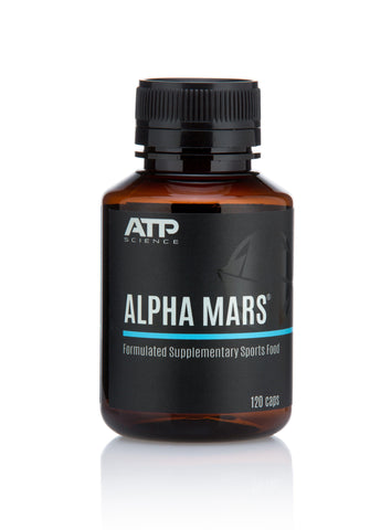 ATP Science Alpha Mars Male Test Booster
