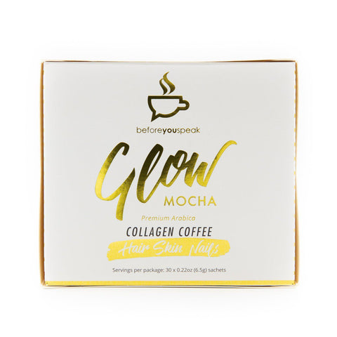 BYS One Collagen Coffee