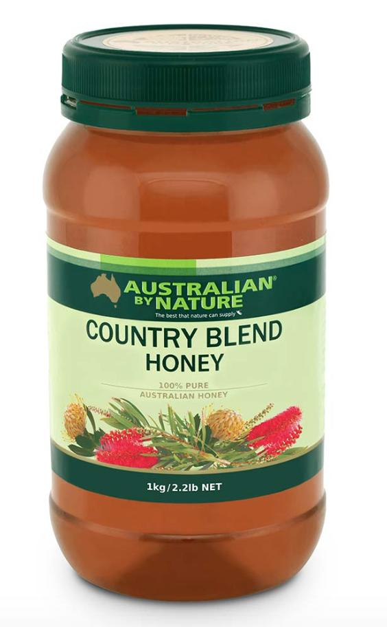 Country Blend Honey-Health Foods - Honey-ABN-Thrive Health and Nutrition