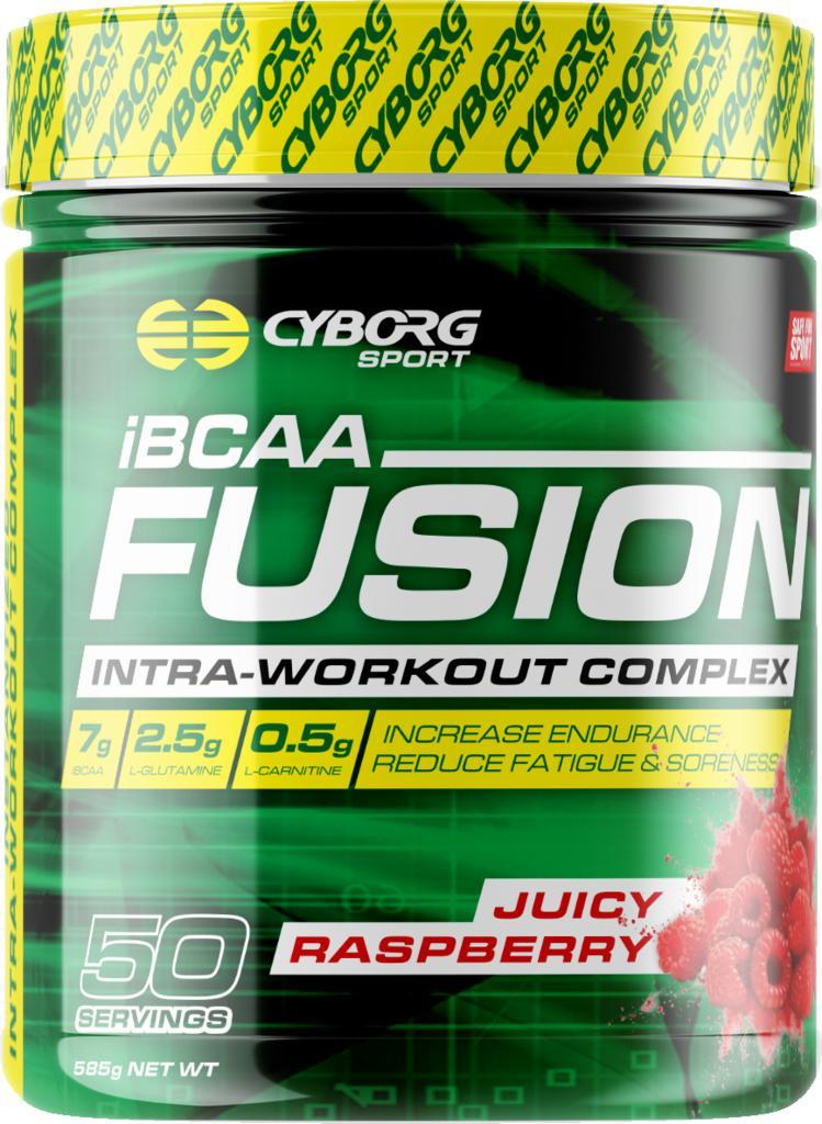 Cyborg Sport Fusion-Sports Nutrition - Amino Acid-Cyborg Sport-Thrive Health and Nutrition