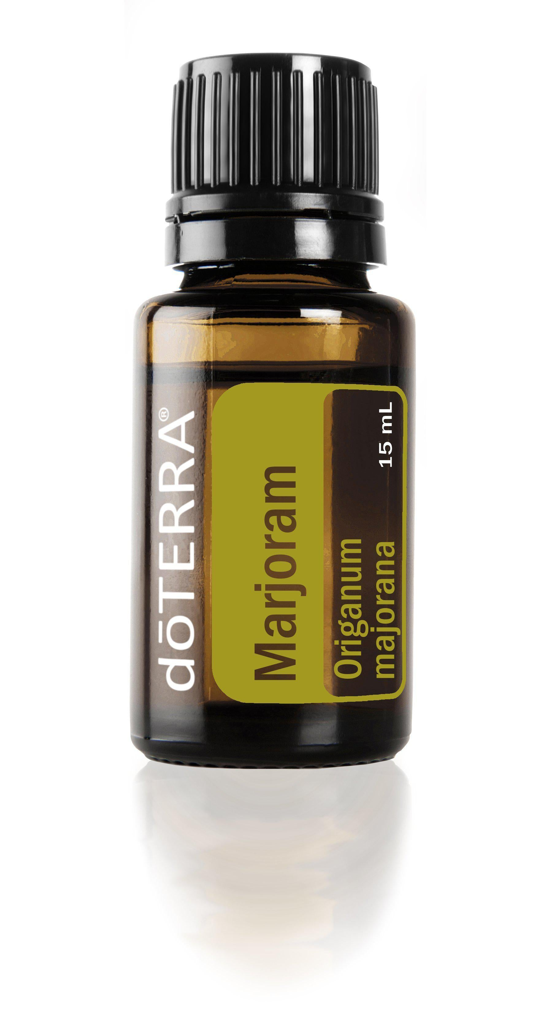 dT Marjoram-Essential Oils-DOTERRA-15ML-Thrive Health and Nutrition