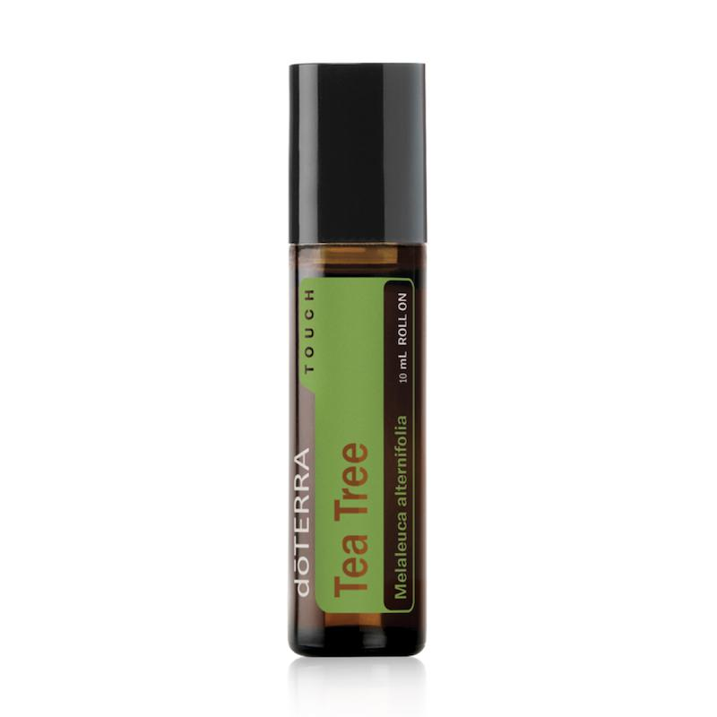 dT Tea Tree Touch-Essential Oils-DOTERRA-10ML-Thrive Health and Nutrition