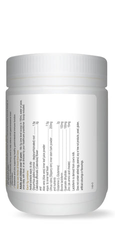 HofG Gut Care-Vitamin and Minerals - Probiotic And Gut Health-Herbs of Gold-150G-Thrive Health and Nutrition
