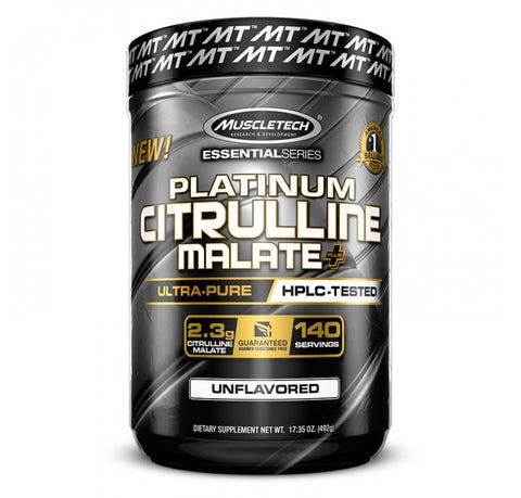 MT Platinum 100% Citrulline