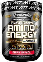 MT Platinum Amino Energy-Sports Nutrition - Amino Acid-MUSCLETECH-30 Serves-FRUIT PUNCH-Thrive Health and Nutrition