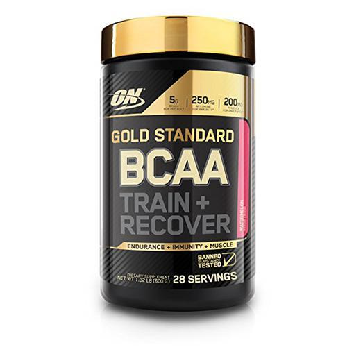 ON Gold Standard BCAA-Sports Nutrition - Amino Acid-Optimum Nutrition-28 Serves-WATERMELON-Thrive Health and Nutrition