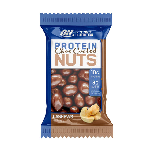 ON Protein Choc Nuts