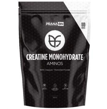 Prana On Creatine Monohydrate-Sports Nutrition - Creatine-PRANA ON-300G-Thrive Health and Nutrition