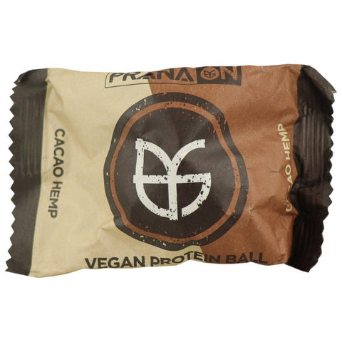 Prana On Vegan Protein Ball
