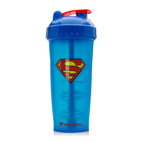 PShaker Superman