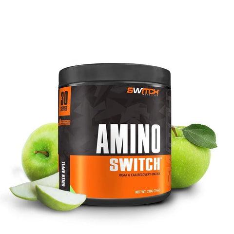 Switch Nutrition Amino Switch