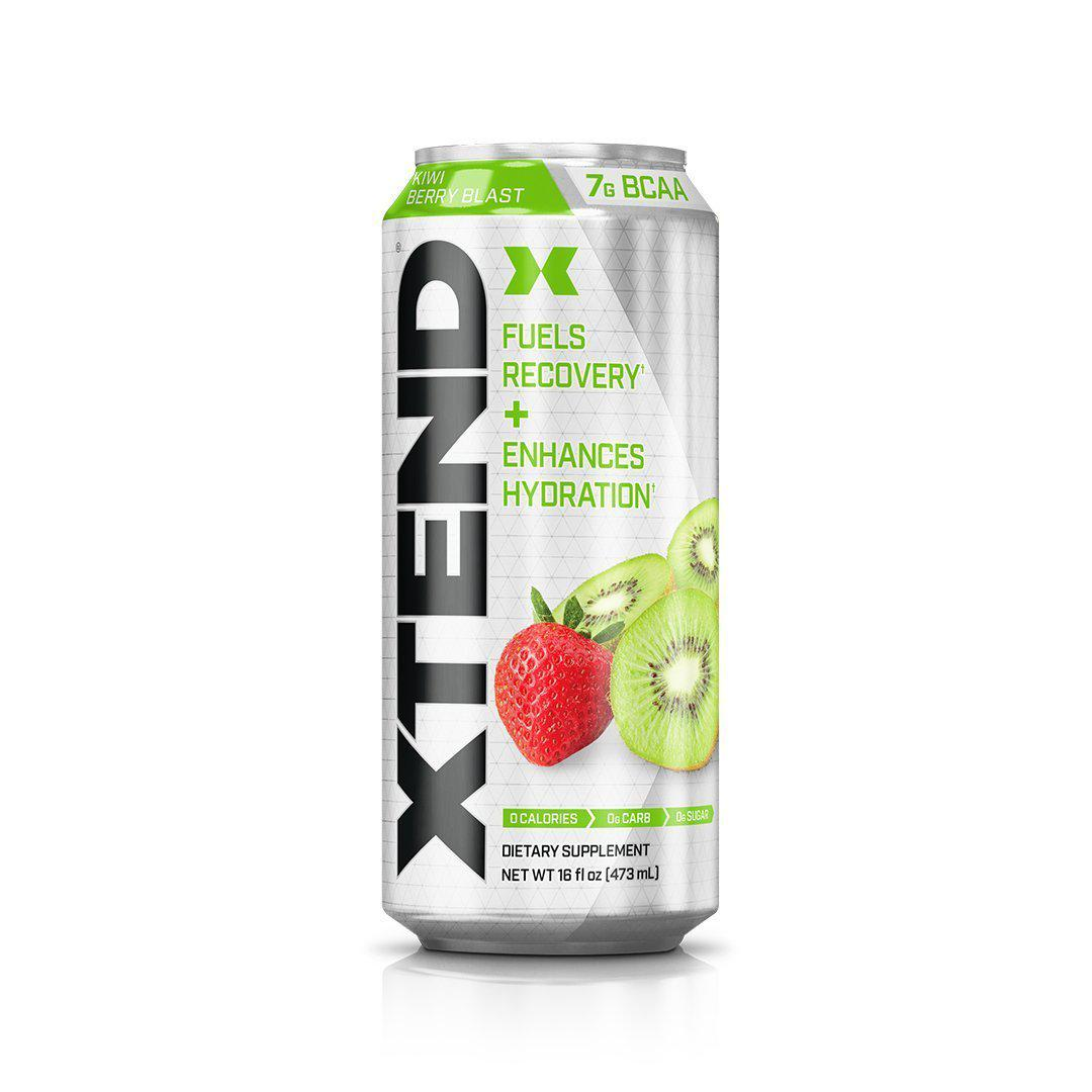 XTend RTD-Health Foods - Drinks-SCIVATION-473ML-Kiwi Berry Blast-Thrive Health and Nutrition