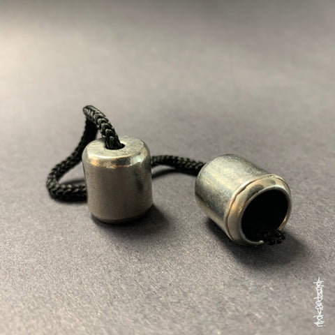 Greek Standard Issue Metal Begleri