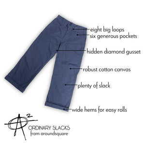 Ordinary Slacks