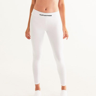 WHITE OUT LEGGINGS