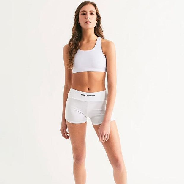 WHITE OUT SHORTS