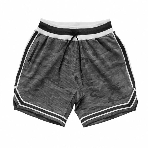 Hustle Utility Basketball Shorts