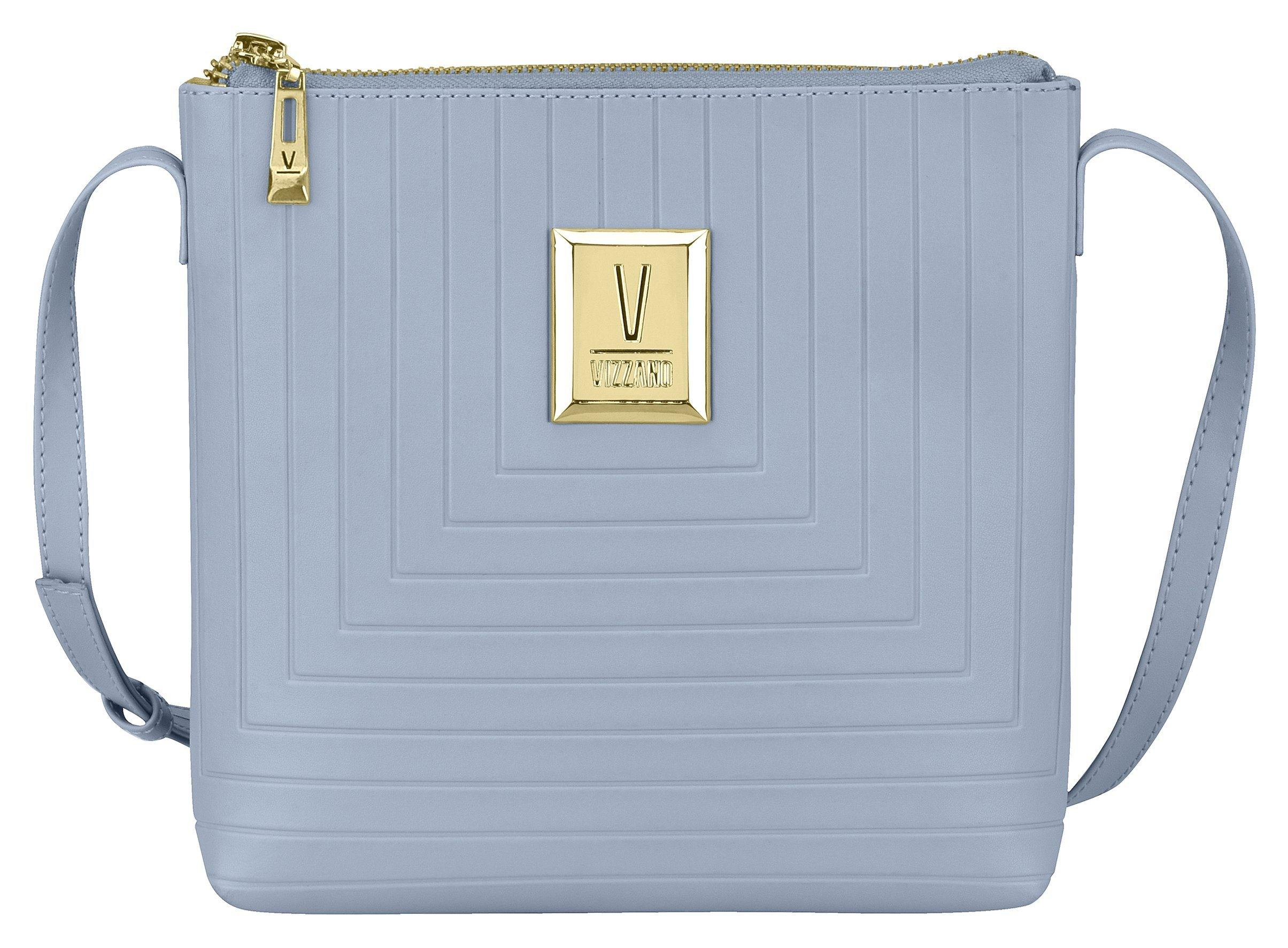 Vizzano 10000-1 Cross Body Bag in Jeans