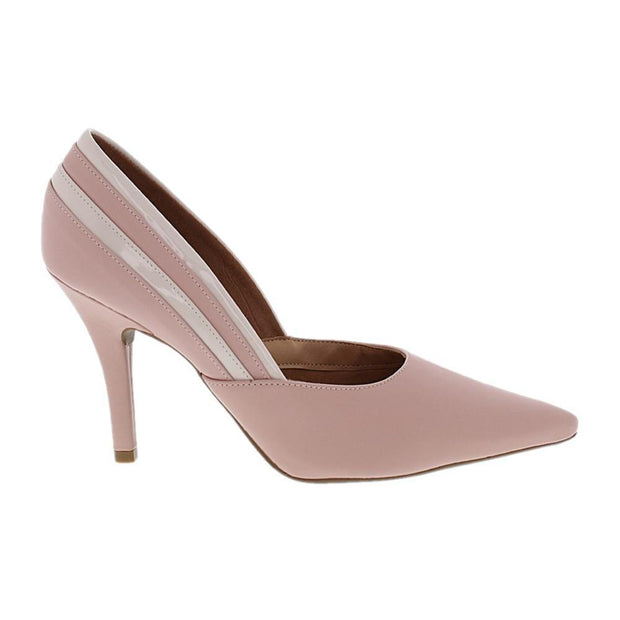 Vizzano 1184-1004 High Heel in Rose/Cream