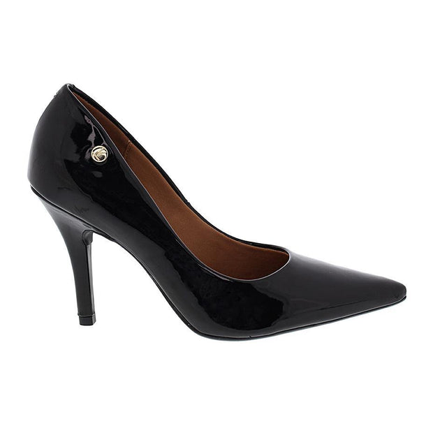 Vizzano 1184-101 High Heel in Black Patent
