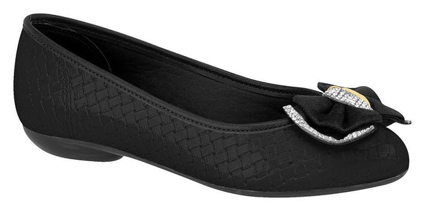 Molekinha 2045-555 in Black