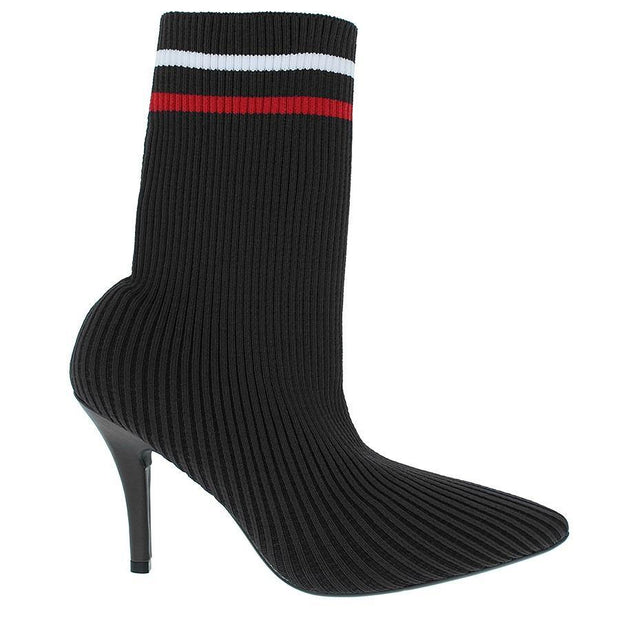 Vizzano 3061-104 Sock Boot in Black