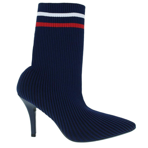 Vizzano 3061-104 Sock Boot in Navy