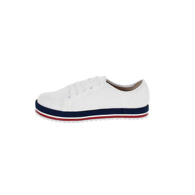 Beira Rio 4196-303 Sneakers in White