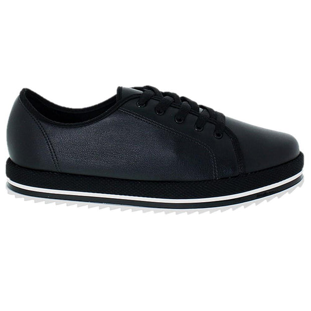 Beira Rio 4196-303 Sneakers in Black