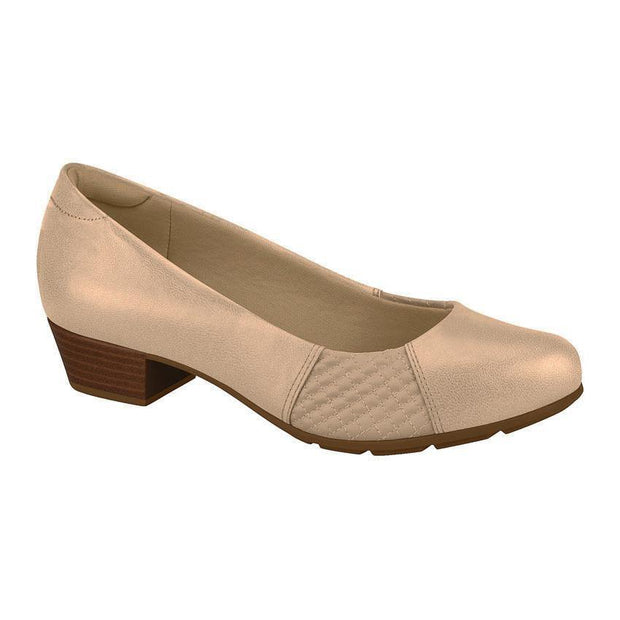 Modare 7032-534 Comfort Pumps in Beige Napa