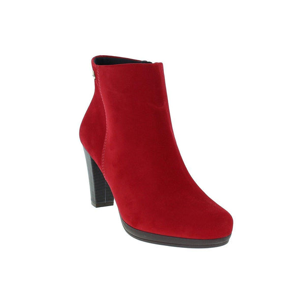 Modare 7064-100 Ankle Boot in Red