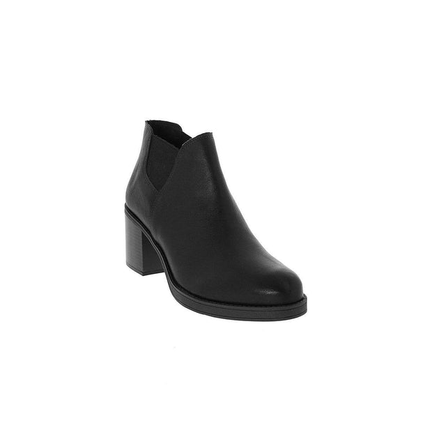 Beira Rio 9065-101 Ankle Boot in Black