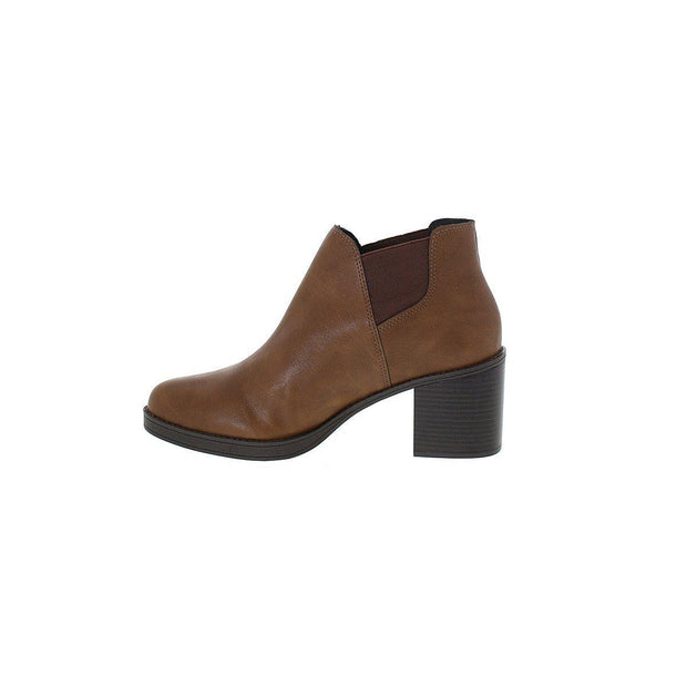 Beira Rio 9065-101 Ankle Boot in Pine